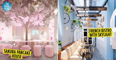 new restaurants cafes october 2021