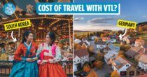 11 Countries Singaporeans Can Visit and Their Costs With Vaccinated Travel Lanes Opening Up