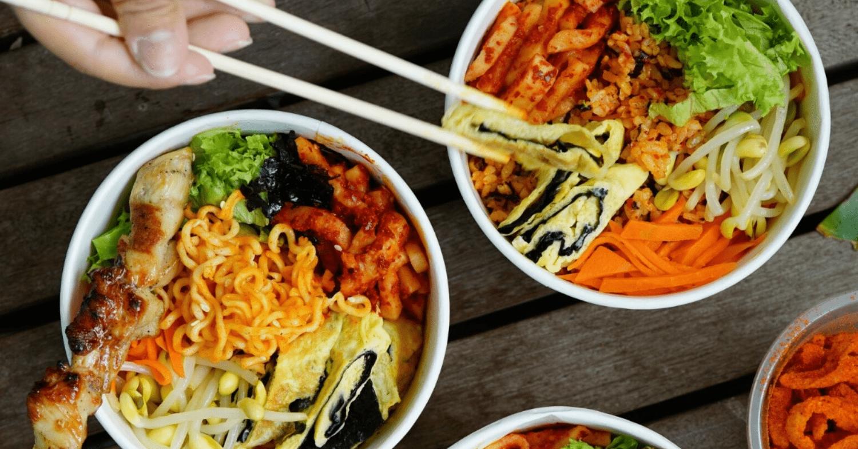 9PM Kkochi Korean Street Food