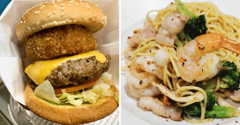Zipp Burger & Pasta