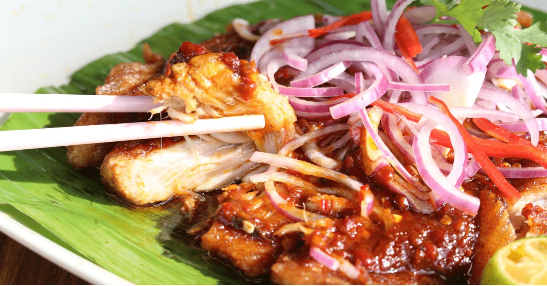 7 Wonders Seafood / Mala Hotpot