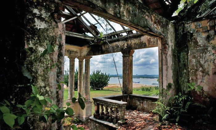 10 Haunted Places in Malaysia And The Horrors You'll