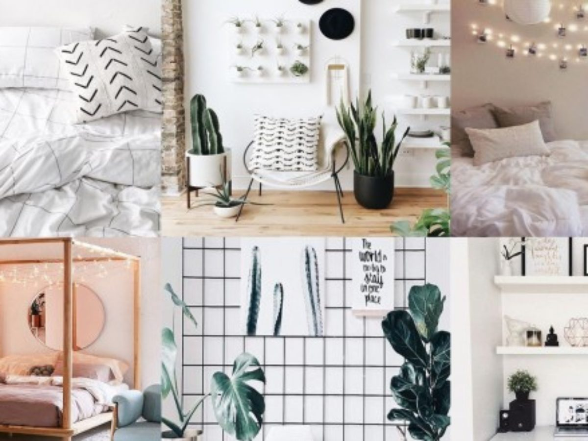 15 Taobao Product Links To Nail The Scandinavian Bedroomgoals Aesthetic On A Budget