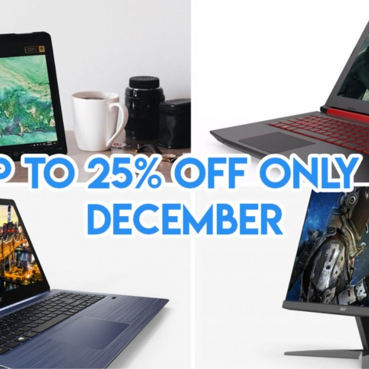 Acer S 12 12 Sale Has Laptop Deals From 12 14 Dec For Students Surviving Uni On A Budget