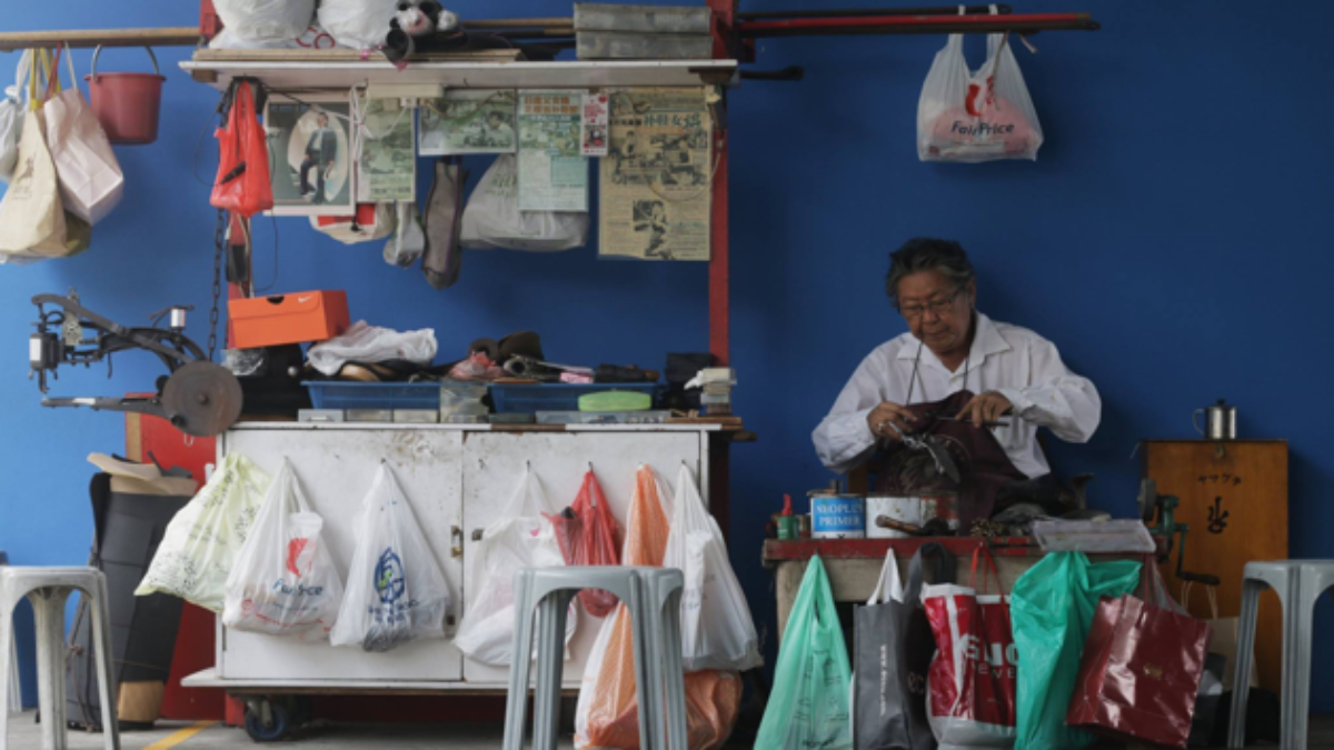 7 Old-School Cobblers In Singapore Who
