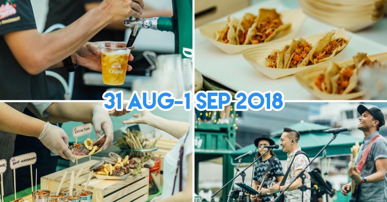 Carlton Hotel S 2018 Mooncakes Include New Gula Melaka