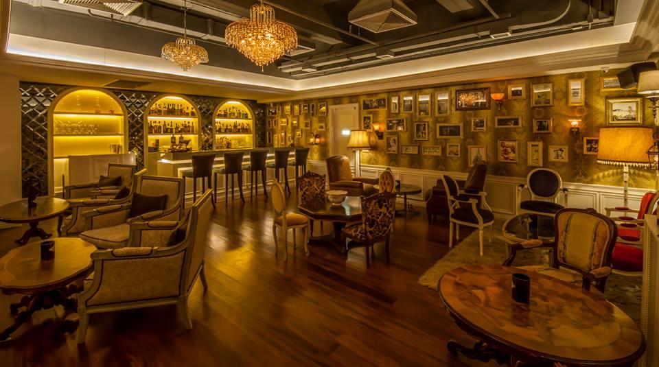 Belles Room - interior design