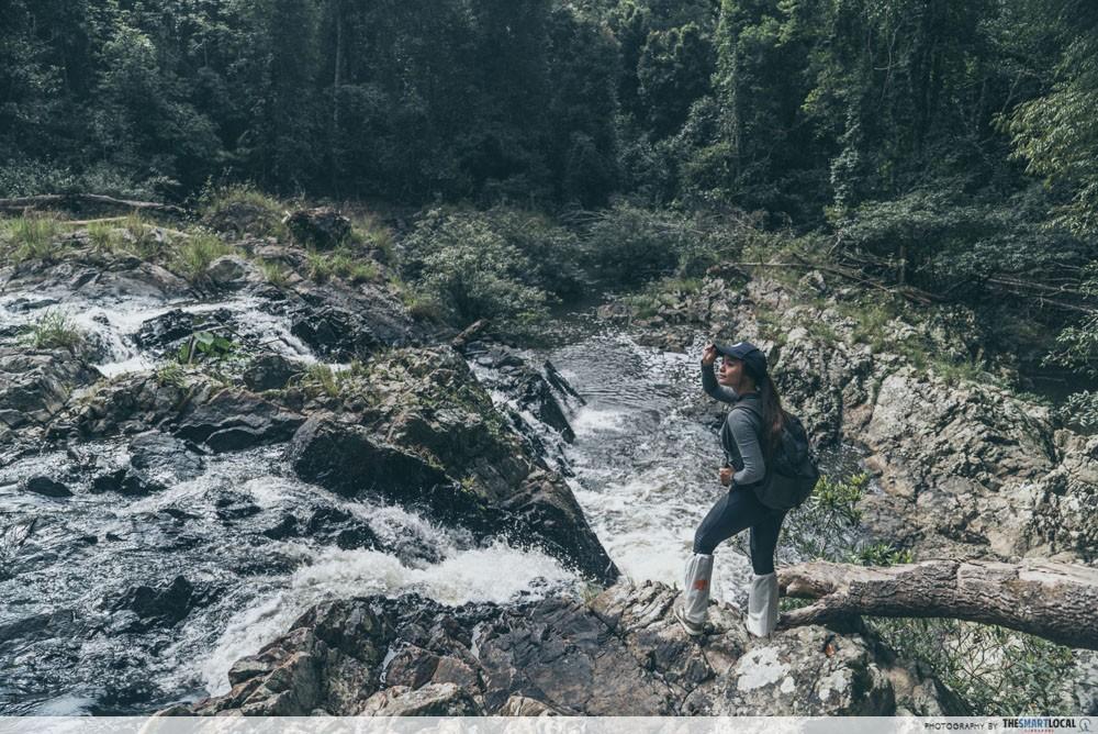thailand national park adventure xenia hotcheekylace