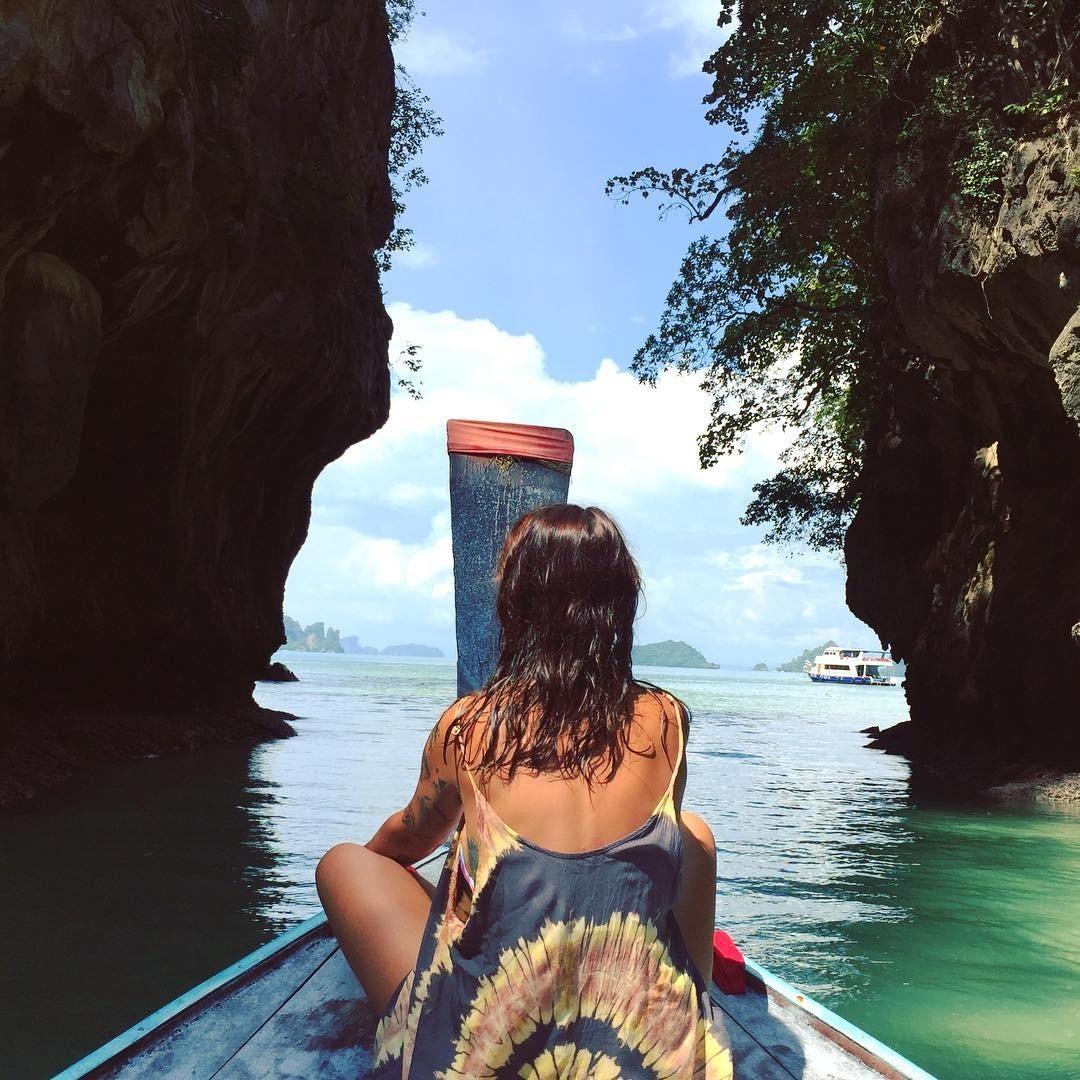 Day trips from Phuket - Phang Nga Bay