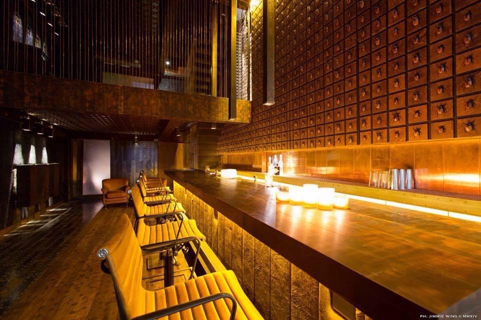 J. Boroski - Cocktail Bar